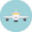 Тарифы на авиаперевозку
